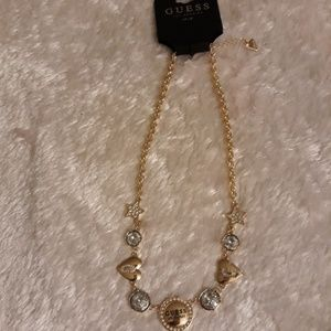Necklace by Guess NEW!!!